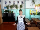 Филиппова Дарья 3 класс Тарбагатайская СОШ
