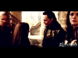 [ㅤthemetamorphosis] Loki Crack #5 || Thor The Dark World [HUMOUR]