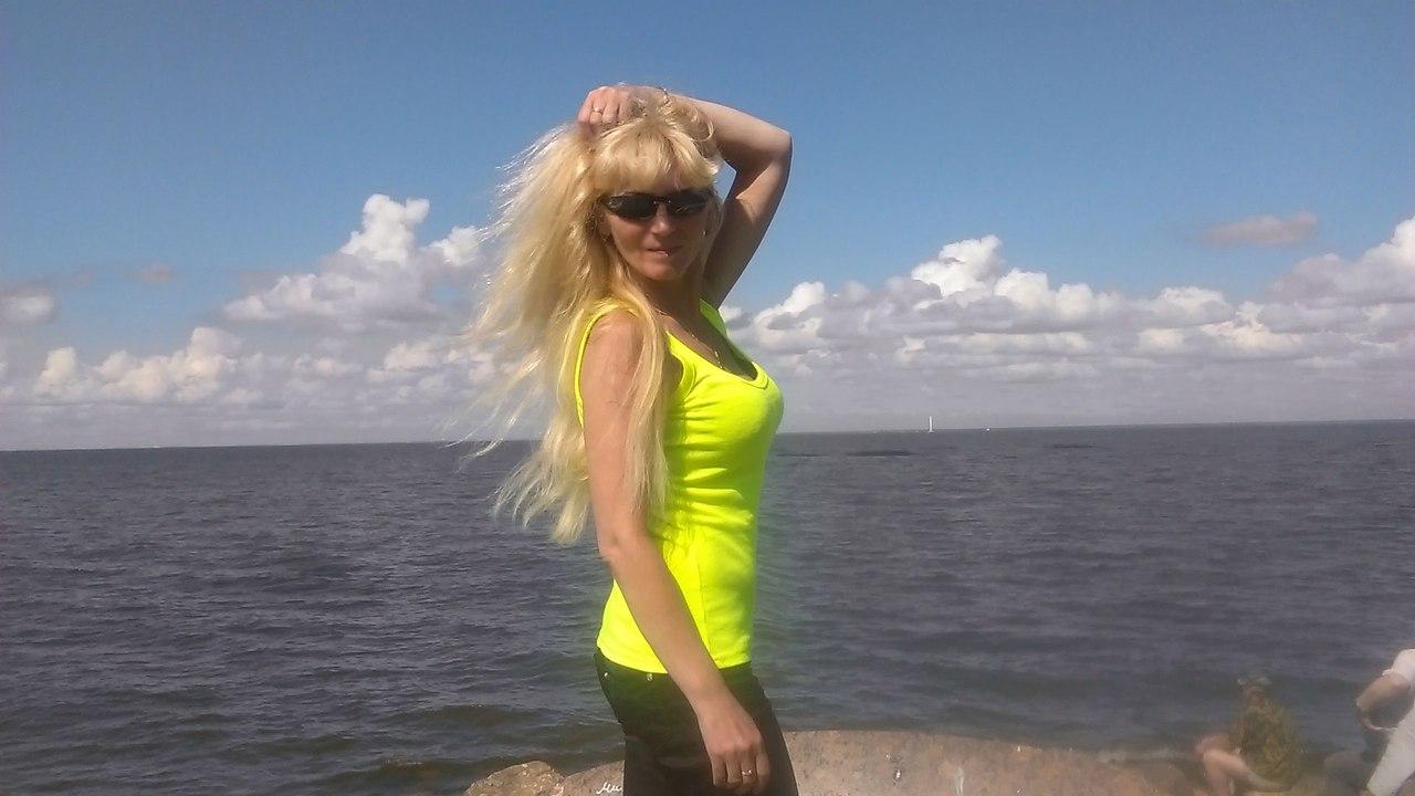 Ленуся Колесникова, Санкт-Петербург - фото №1