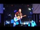 Adam Gontier - Never Too Late, Kazan, Arena, 19.11.2017