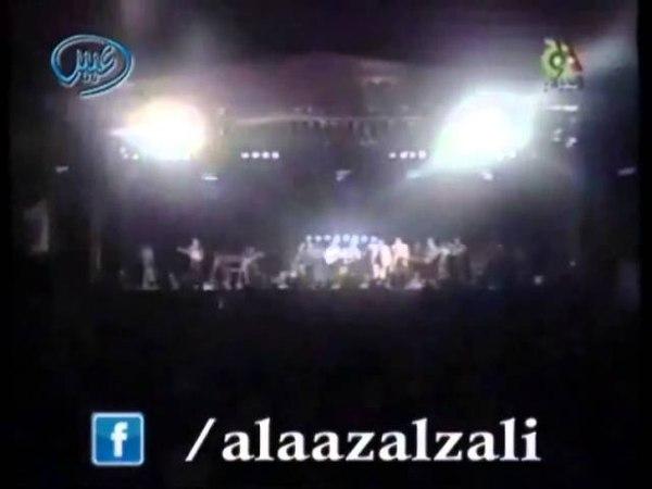 Alaa Zalzali and Gypsy Kings - Ya Rayeh الفنان علاء زلزلي و الجيبسي كينغز - ي15