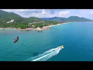 Таиланд. Остров Самуи