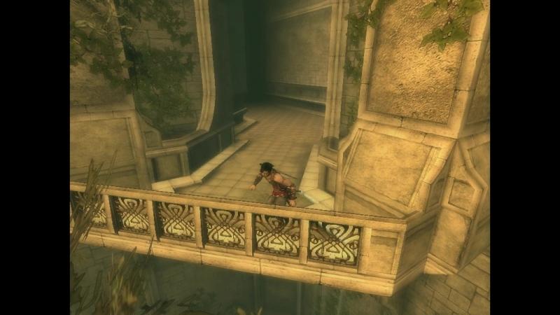 Балкон в Водной башне