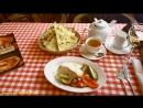 Итальянский ресторан Мама ROMA . Просто обед для поднятия настроения