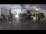 Люба Жилкина vs Latifa   All Styles   1/2   БУДЬ СОБОЙ БАТТЛ 2