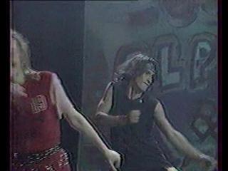 Барби (Марина Волкова)-Примерь счастливое лицо(1991)