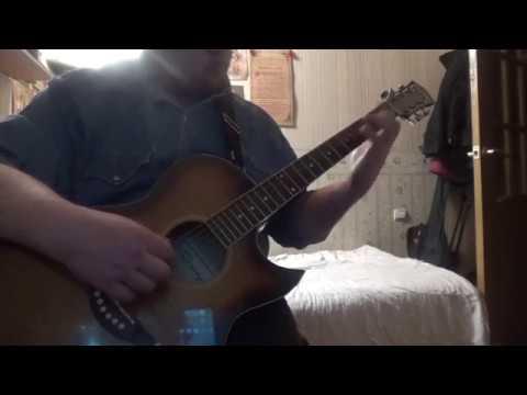 ART-SEM AVE MARIA(Аве Мария)-На гитаре
