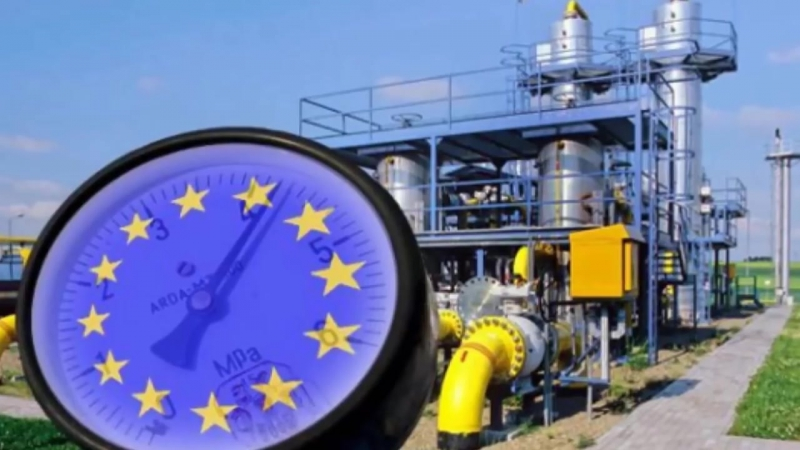 Типичная украина: Нафтогаз может нарушить решение Стокгольмского арбитража.