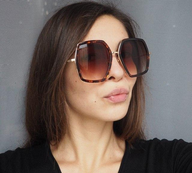 Эффектные очки от JackPetel Store