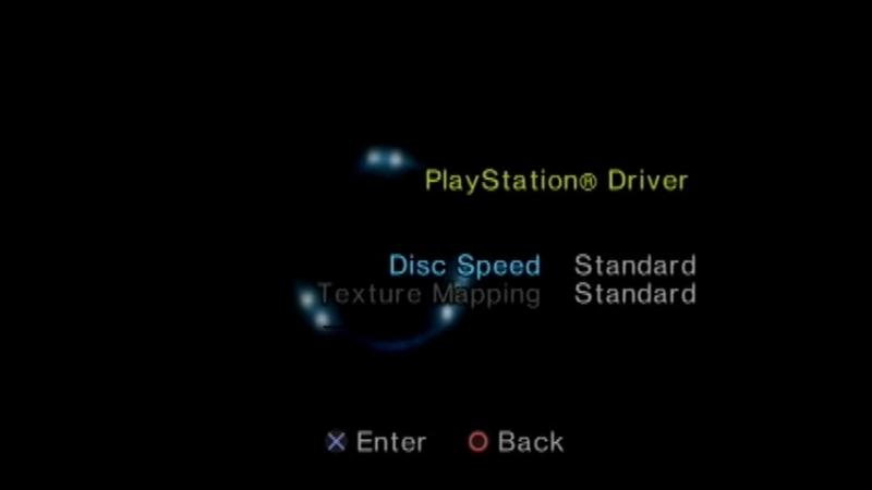 [S-Video][Playstation] Resident Evil -1996, 2