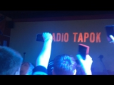 RADIO TAPOK - feel good inc. (gorillaz cover)