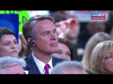 Большая пресс-конференция Владимира Путина (II часть)