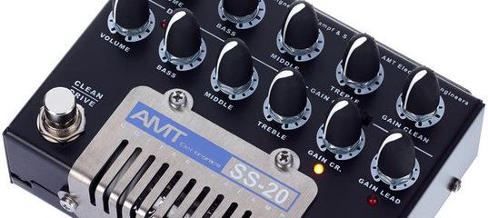 f497f4a0415 Каталог - Официальный интернет-магазин AMT Electronics. Гитарное  оборудование из Сибири! Здесь вы мо.