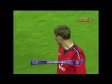 Спортинг (Лиссабон) 1-3 ПФК ЦСКА Москва. Финал Кубка УЕФА 2004/2005. Обзор матча