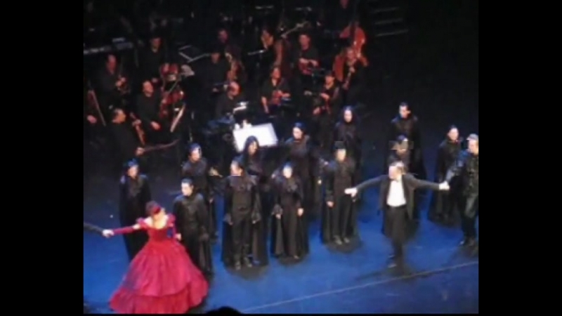 Tanz der Vampire 10 th Anniversary Concert Part 2