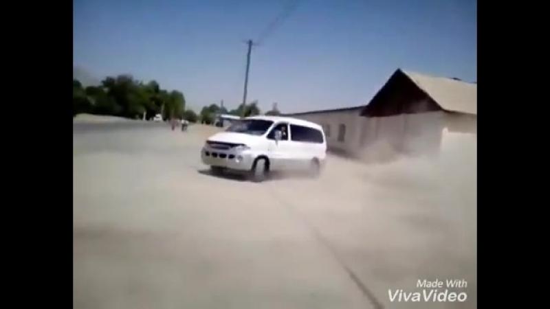 Starex в таджикистан.mp4