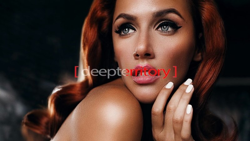 Lika Morgan - Feel The Same (Mr.Nu Cengiz Guzel Remix)