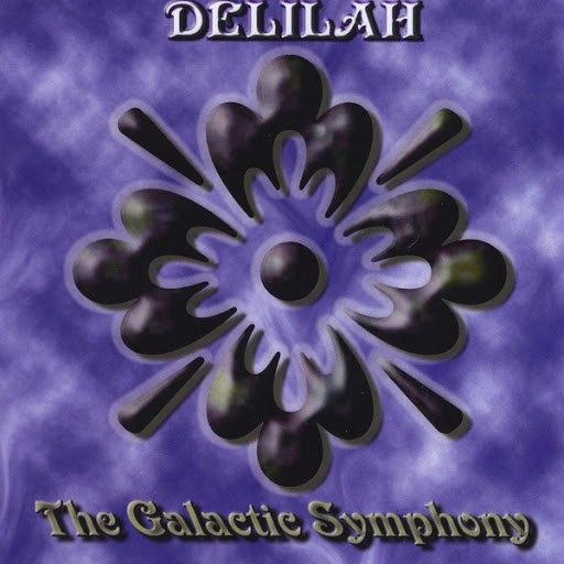 Delilah альбом The Galactic Symphony