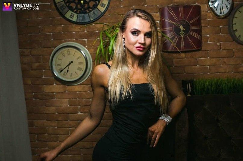 Виктория Францкевич | Ростов-на-Дону
