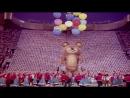 Олимпийский Мишка (Закрытие Олимпиады в Москве 1980 год)