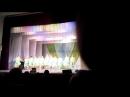 народный танец ансамбль Девчата