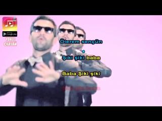 Elnur Valeh va Mirjon - Shiki shiki baba AZERI KARAOKE