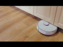 Моющий робот-пылесос 2 в 1 Xiaomi Roborock Sweep One НОВИНКА!