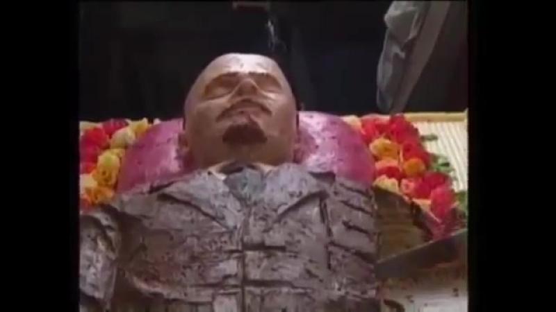 Ленин-торт . Ленин в тебе и во мне !