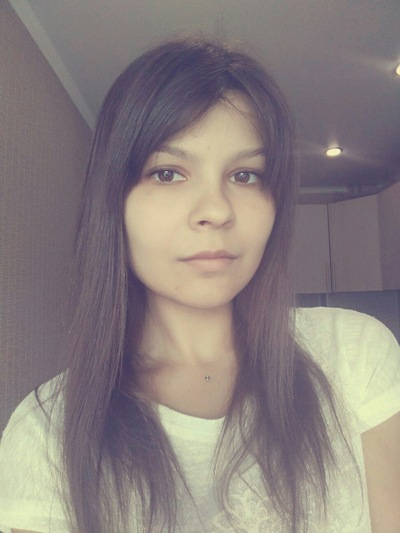 Полина Шапорова