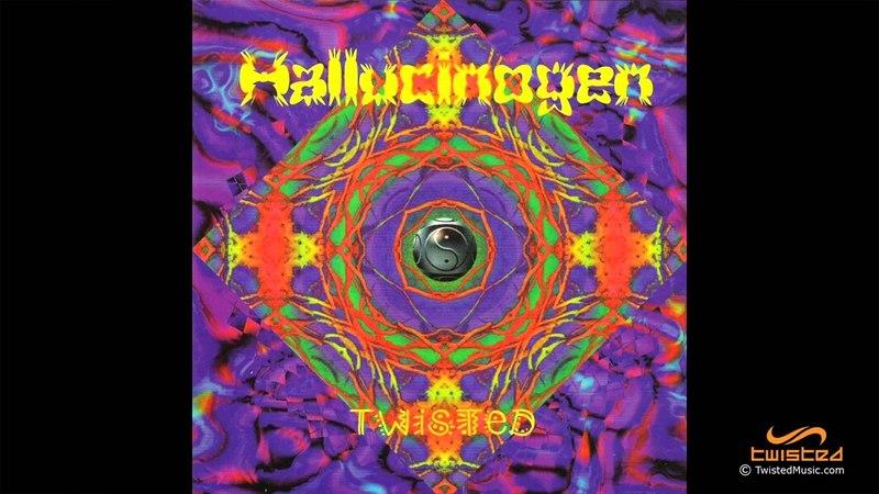 Hallucinogen - Twisted [1995]