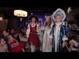 Серия Модных выходных  с Baby Models в Поющем Лососе