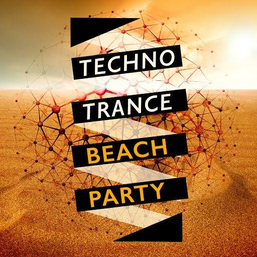 Trance альбом Techno Trance Beach Party