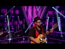 Marc Amacher - Rockt the voice