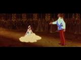 Вальс Зеркала в янтаре из мультфильма Анастасия
