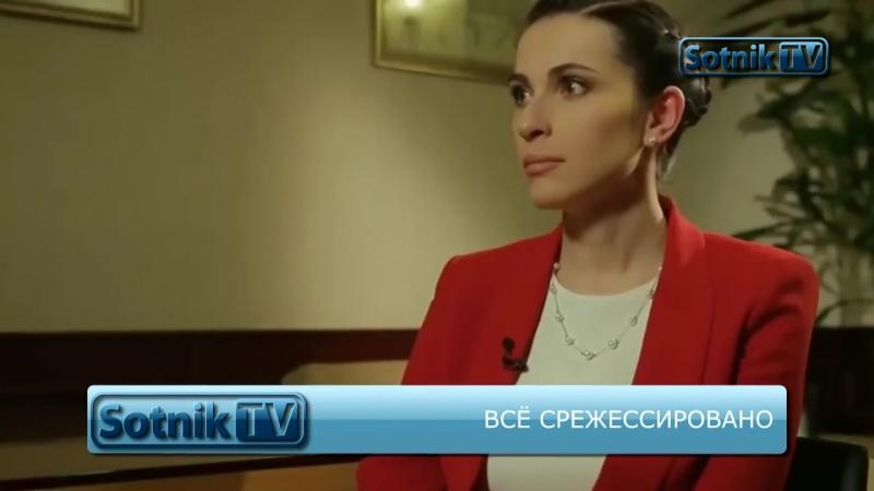 Sotnik TV. Новости. Информационный выпуск 22.01.2018