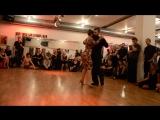 """Maja Petrovic y Marko Miljevic - """"Amor y vals"""" - Biagi⁄Lago"""
