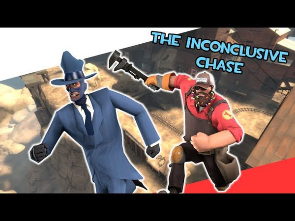 [TF2] The Inconclusive Chase - Animation contest!