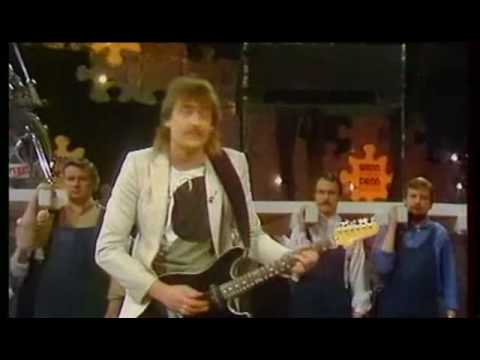 Puhdys Rockerrente 1984