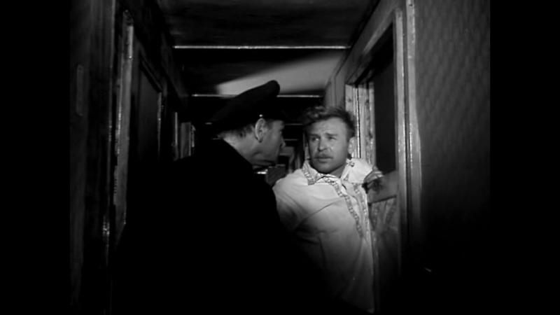 Операция Трест ( 1968) 4 серия