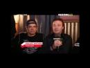 06 05 2016 группа Ария в передаче News Time Rusong TV