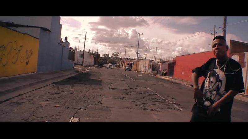 Teponer Black You - Me Sigo Dando Grasa - Video Oficial - HD