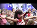 Новогодняя елка для детей сотрудников НЛМК-Калуга (24.12.17)