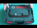 Обзор Bosch L boxx 136 и вкладыши к нему - ящик для инструмента