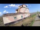 Лебяжье — бывший военный аэродром в Волгоградской области