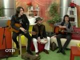 The Karovas Milkshake в студии