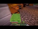 Майнкрафт в Реальной Жизни Как выжить 2 Майнкрафт 2017 для детей мультик Защитить Мир Minecraft