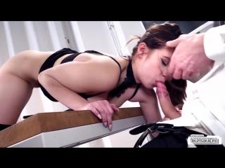 Vanda Angel - BumsBuero GERMAN [All Sex, Hardcore, Blowjob, Gonzo]