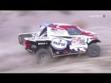 Dakar 2018: Stage 11 (Belen - Chilecito | Eurosport)