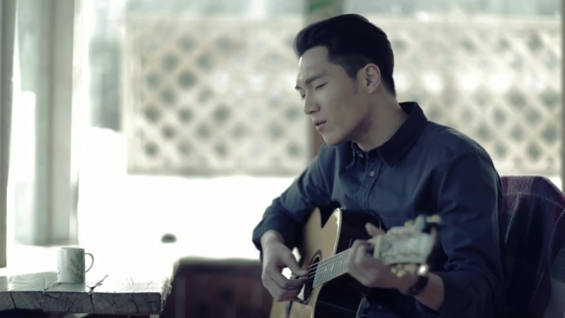 KIM FEEL (김필)의 Another Live One -- Bye December (Acoustic ver.)