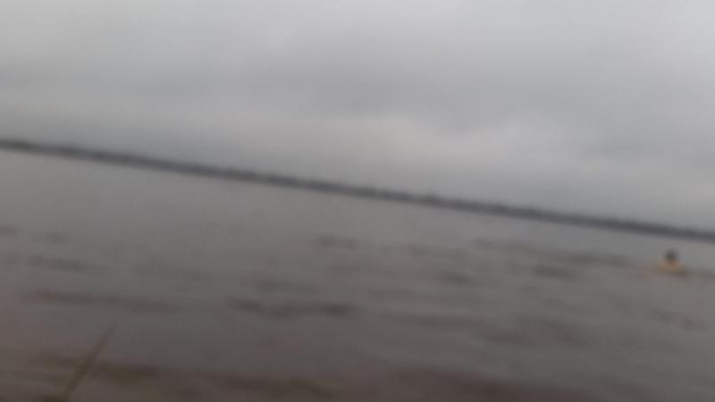 26.11.17 купание в Кавголовском озере после кросса ЛЭТИ